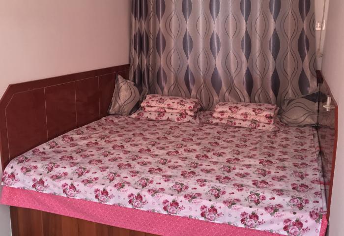 烟台乾和顺客栈+大床房