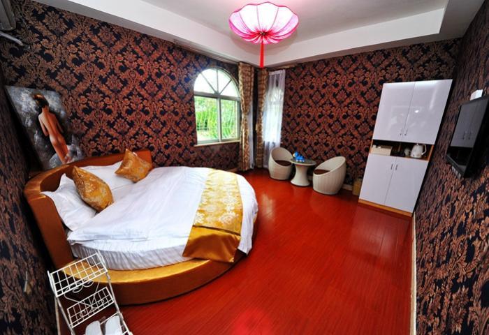 家和圆+好浪漫好浪漫的甜蜜小屋