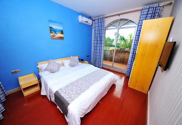 家和圆+好爽好爽的地中海风情