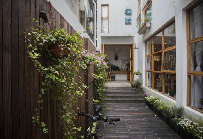 杭州懒墅庭院+照片