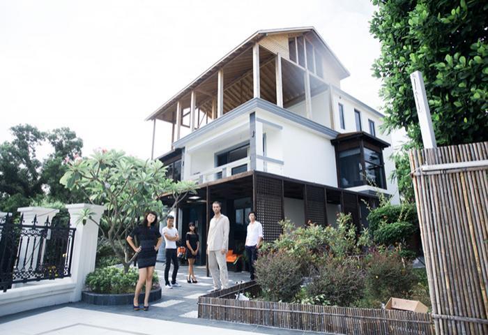 红珊瑚乐享度假别墅照片