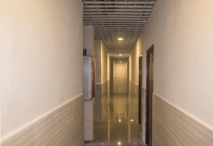 乐驿连锁公寓(华广店)总店+集中式公寓